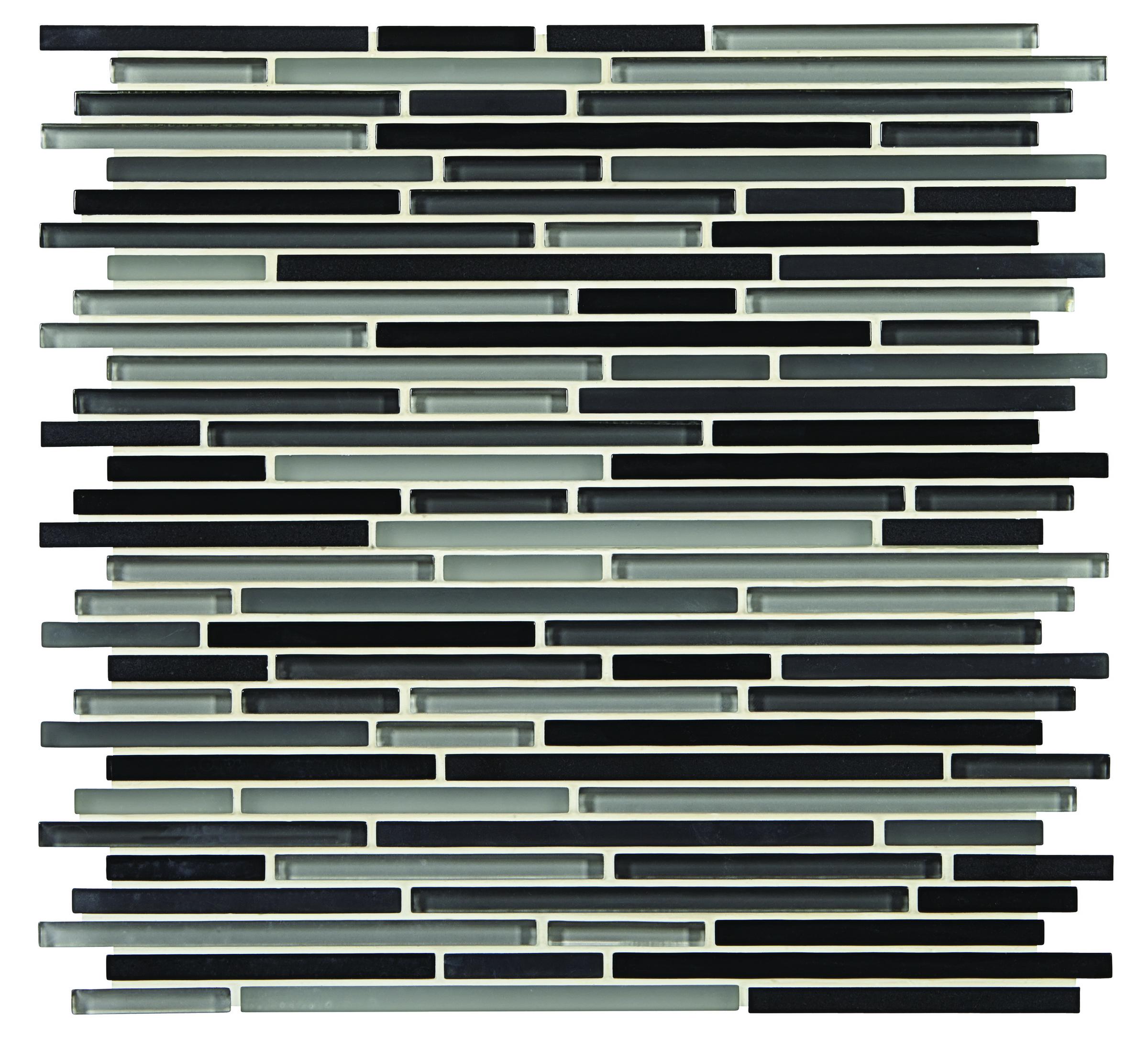 Ao Mosaic Gn08 Rndm Msc Facets Destin Elite Tile