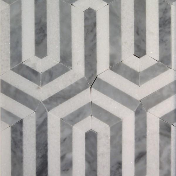 mosaic_rondo_white_ro3_p_thassos_carrara_marble