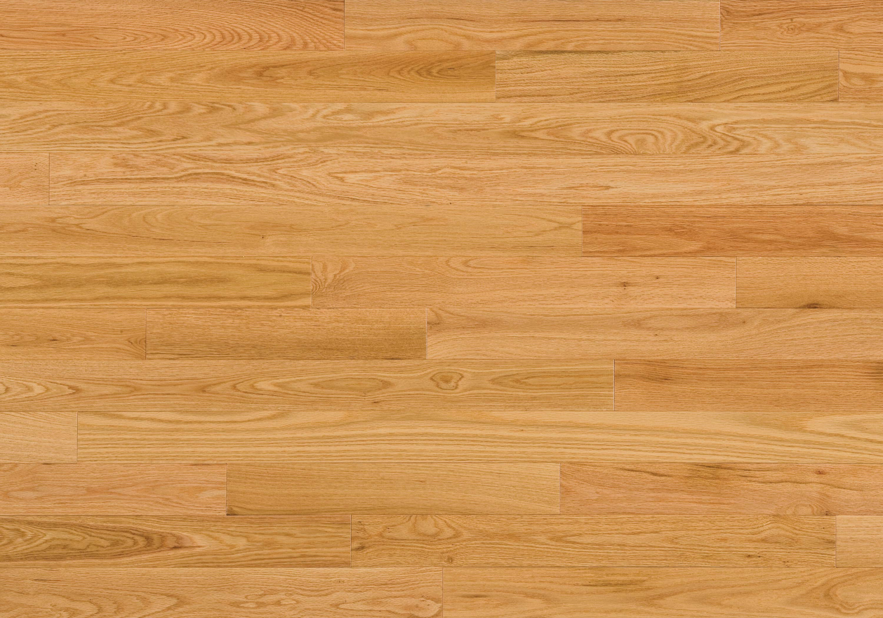Red oak hardwood flooring natural select better natural for Natural red oak floors