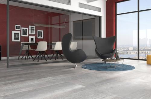 Contempo Grey room